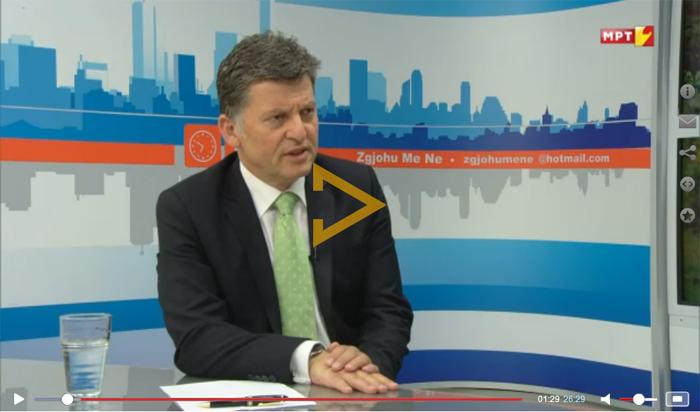 Intervju minister mtv 29.07.2015