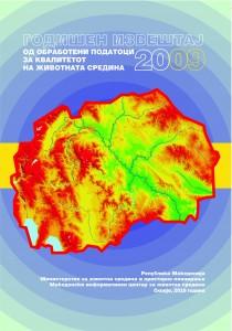 Naslovna 2009 - predna