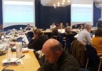 Состанок на Националните координатори за соработка со Еворпската агенција за животна средина, ЕЕА