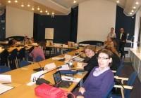 Одржан работен состанок за изработка на извештаи за состојбата на животната средина