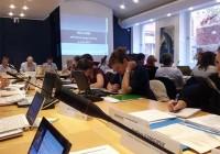 Редовен работен состанок на Националните координатори за соработка со Еврoпската агенција за животна средина