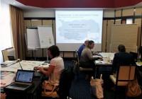 Летна школа за изработка на Интегрирани проценки за животната средина 27-29.08.2013 година, Виена – Австрија