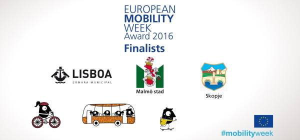 evropski den na mobilnos 2017