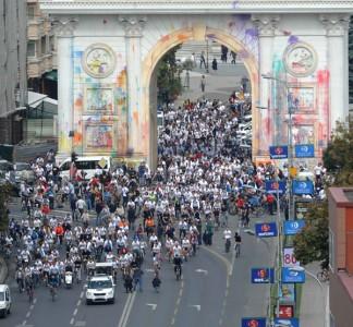evropski den na mobilnost skopje 2017