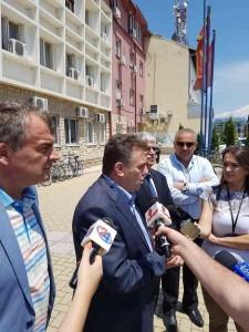 Minister_Duraki_Struga