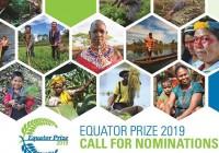 Equator Prize slika