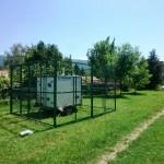 Информација за мерна станица Ѓорче Петров