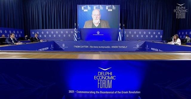 Naser_Nuredini-Ekonomski Forum